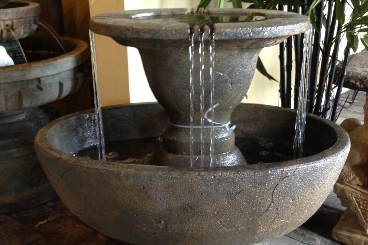Alfresco Fountain