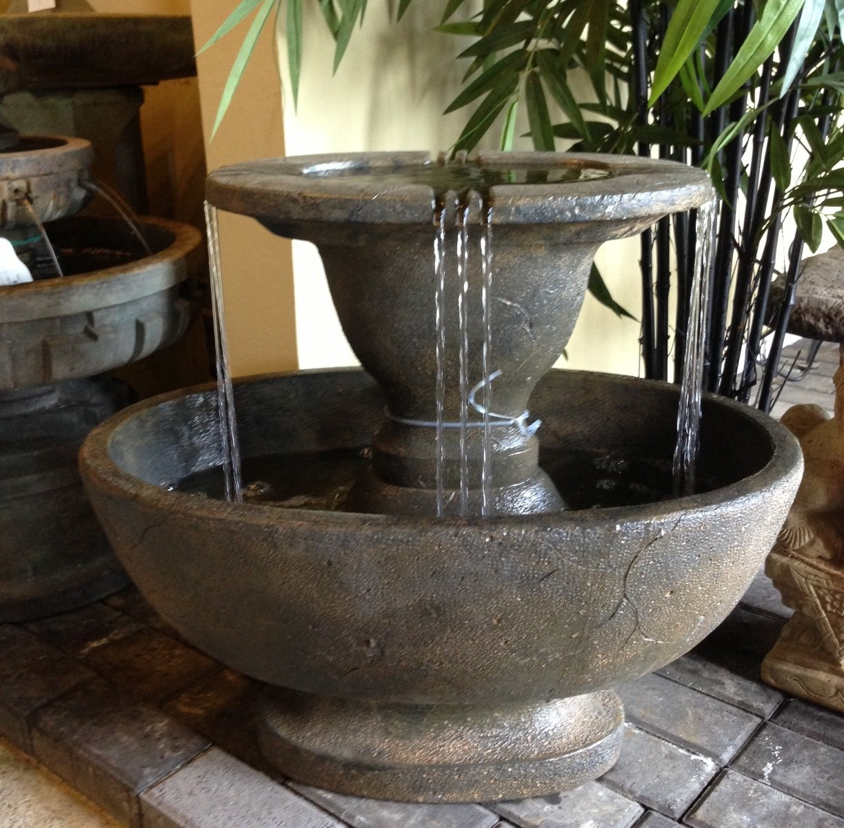 Alfresco Fountain